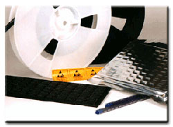 Surface Mount Device Tape and Reel