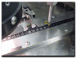 Surface Mount Device Tape and Reel or SMD Service